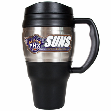 Phoenix Suns 20oz Oversized Travel Mug