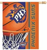 Phoenix Suns Flags & Outdoors