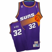 Phoenix Suns Men's Clothing
