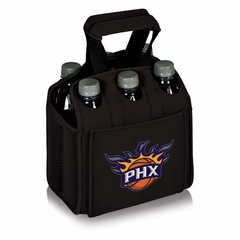 Phoenix Suns Six Pack (Black)