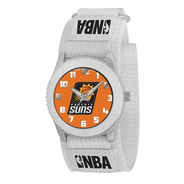 Phoenix Suns Youth Rookie Watch (White)