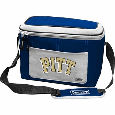 Pitt 12 Can Soft Side Cooler