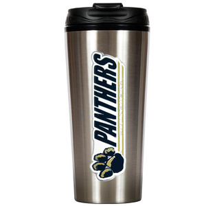 Pitt 16 oz. Thermo Travel Tumbler