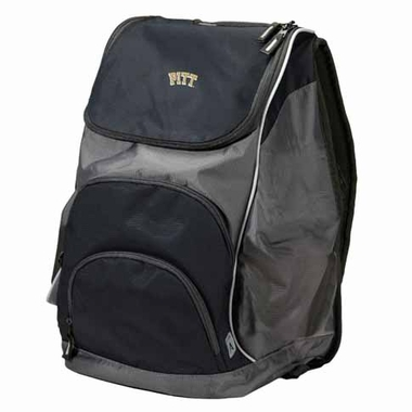 Pitt Action Backpack (Color: Black)