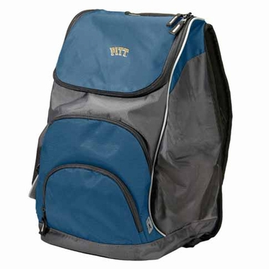 Pitt Action Backpack (Color: Navy)