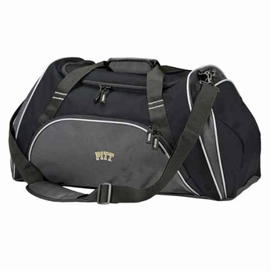Pitt Action Duffle (Color: Black)