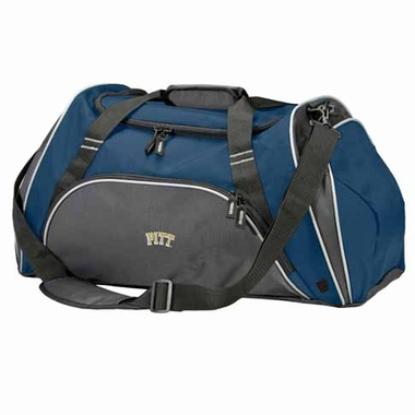 Pitt Action Duffle (Color: Navy)