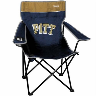 Pitt Broadband Quad Tailgate Chair