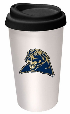 Pitt Ceramic Travel Cup