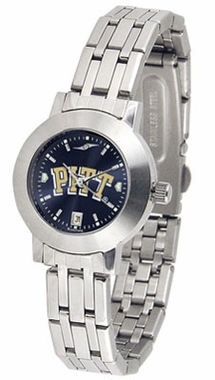 Pitt Dynasty Women's Anonized Watch