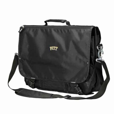 Pitt Executive Attache Messenger Bag
