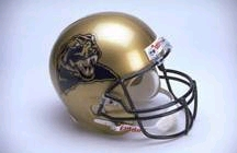 Pitt Full Sized Replica Helmet
