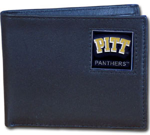 Pitt Leather Bifold Wallet (F)