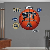 University of Pitt Wall Decorations