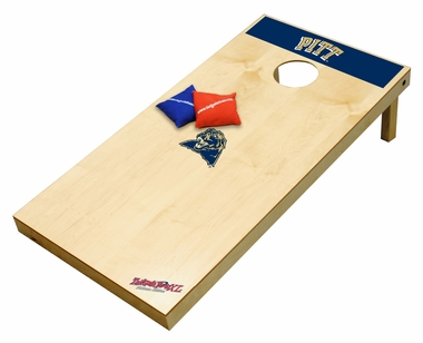 Pitt Regulation Size (XL) Tailgate Toss Beanbag Game