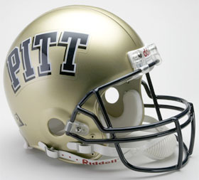 Pitt Riddell Full Size Authentic Helmet