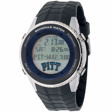 Pitt Schedule Watch