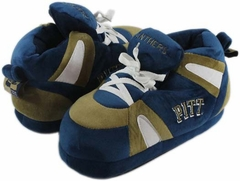 Pitt UNISEX High-Top Slippers