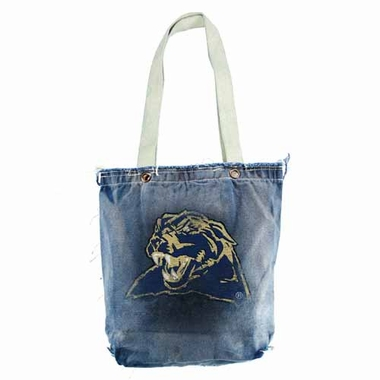 Pitt Vintage Shopper (Denim)