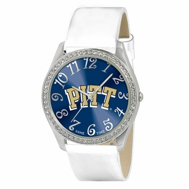 Pitt Women's Glitz Watch