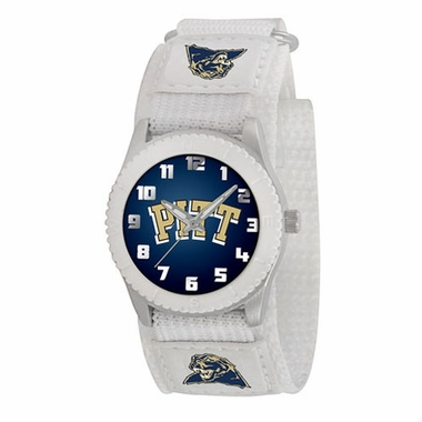 Pitt Youth Rookie Watch (White)