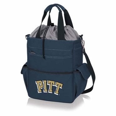 Pittsburgh Activo Tote (Navy)