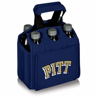 Pittsburgh Beverage Buddy (6pk) (Navy)