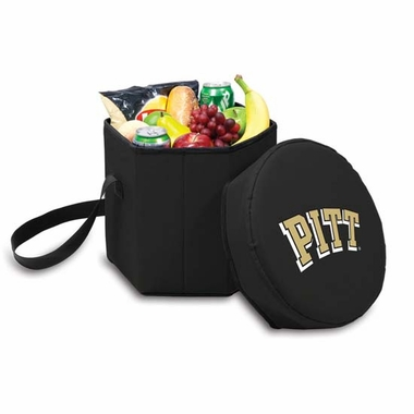 Pittsburgh Bongo Cooler / Seat (Black)
