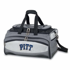 Pittsburgh Buccaneer Tailgating Embroidered Cooler (Black)