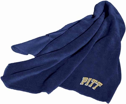 Pittsburgh Fleece Throw Blanket