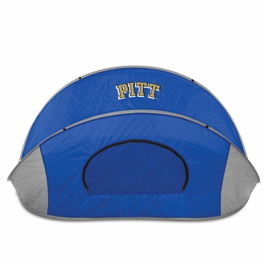 Pittsburgh Manta Sun Shelter (Blue)