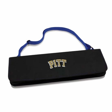 Pittsburgh Metro BBQ Tote (Blue)