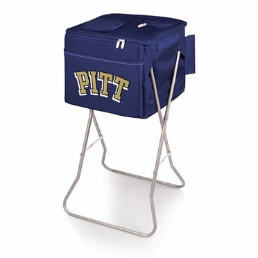Pittsburgh Party Cube (Navy)