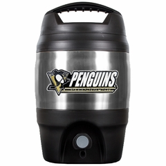 Pittsburgh Penguins 1 Gallon Tailgate Jug