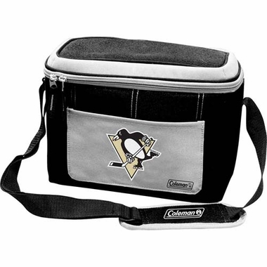 Pittsburgh Penguins 12 Can Soft Side Cooler