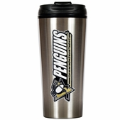 Pittsburgh Penguins Auto Accessories