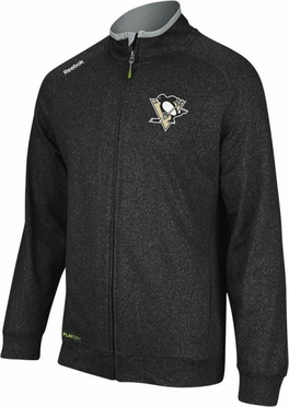 Pittsburgh Penguins 2012 Performance Training Jacket