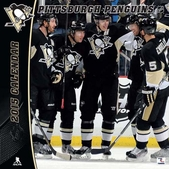 Pittsburgh Penguins Calendars