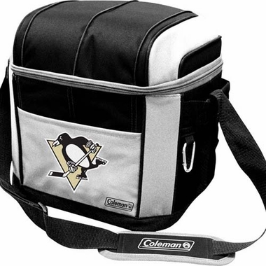Pittsburgh Penguins 24 Can Soft Side Cooler