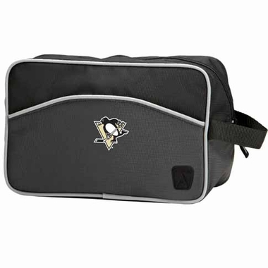 Pittsburgh Penguins Action Travel Kit (Black)
