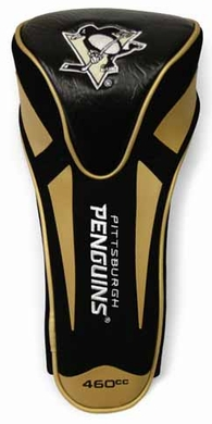 Pittsburgh Penguins Apex Driver Headcover
