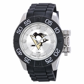 Pittsburgh Penguins Watches & Jewelry