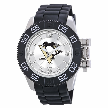 Pittsburgh Penguins Beast Watch
