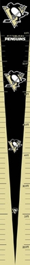 Pittsburgh Penguins Growth Chart
