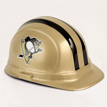 Pittsburgh Penguins Hard Hat