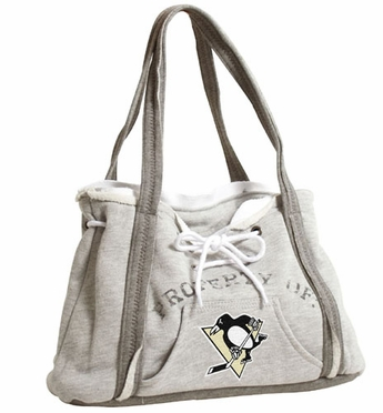 Pittsburgh Penguins Property of Hoody Purse