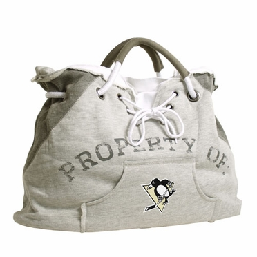 Pittsburgh Penguins Property of Hoody Tote