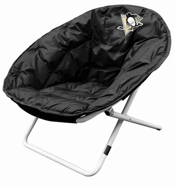 Pittsburgh Penguins Sphere Chair