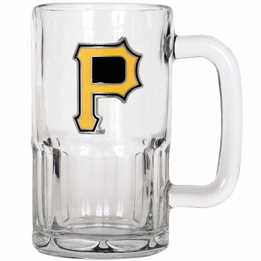 Pittsburgh Pirates 20oz Root Beer Mug