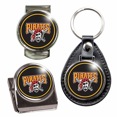 Pittsburgh Pirates 3 Piece Gift Set